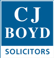 CJ Boyd Solicitors
